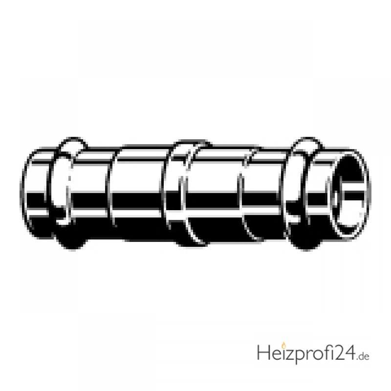 Sanpress-Reparaturmuffe, mit SC-Contur, 22 Viega 119041