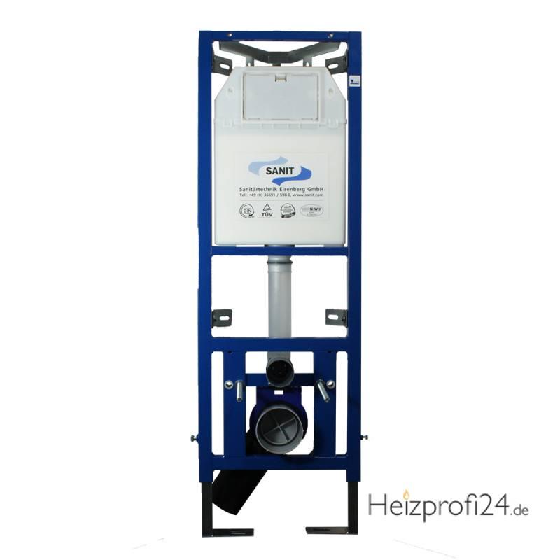 WC-Eckelement 995 SC 1120x370mm kleine Revisionsöffnung