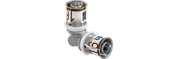 Uponor S-Press Fittings
