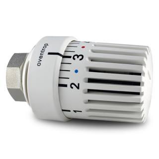 Oventrop Thermostatkopf UNI LH M 30 x 1,5mm, Flüssigfühler